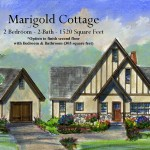 Marigold Cottage