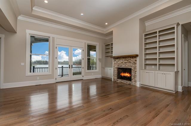Markham Living Room