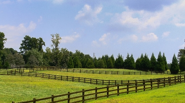 Horse Properties In North Carolina For Sale