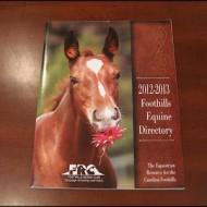 Equestrian Directory