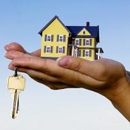 Relocation House Keys